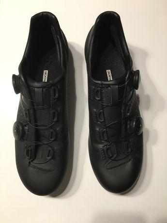 Sapatos ciclismo