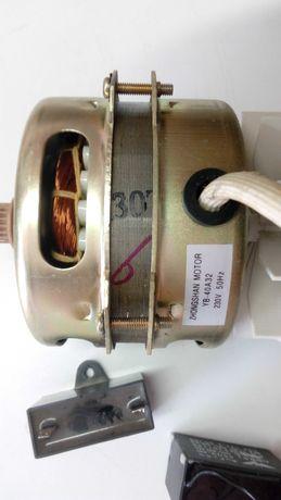 Двигатель хлебопечки YB-40A32 асинхронный