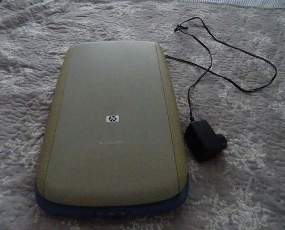 Skaner płaski HP scanjet 3500c
