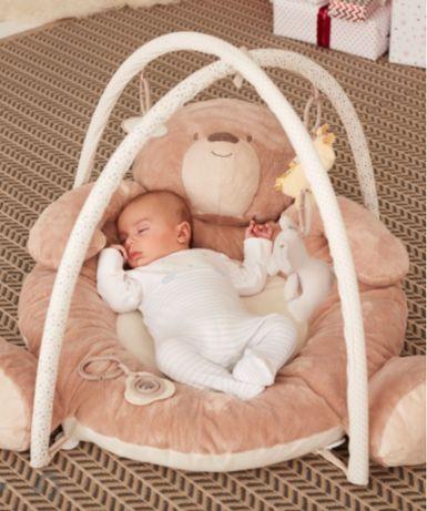 Мягкий игровой коврик Mothercare