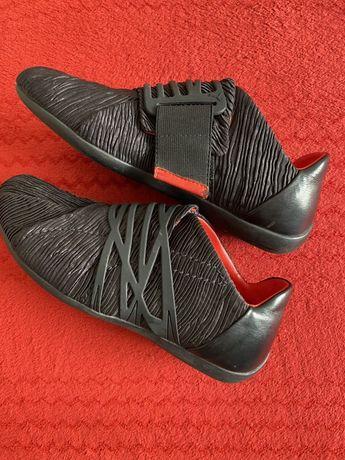 Кросівки Puma. Шкіра.
