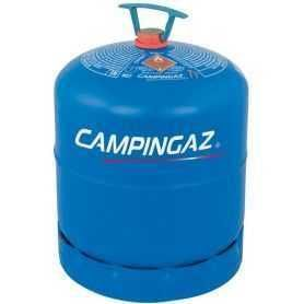 Botija R907,+Redutores,reguladores Type 794/140 +Fogareiro camping gás