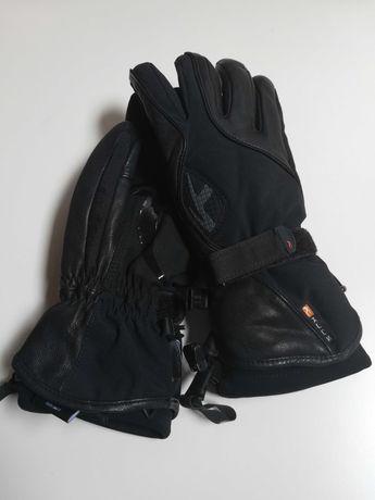 Kjus rękawiczki narciarskie