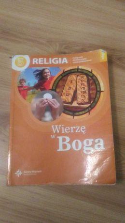 Podręcznik do Religii 5