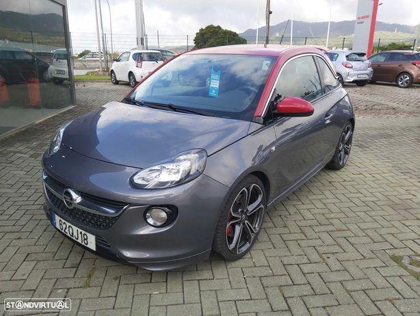 Opel Adam 1.4 T S