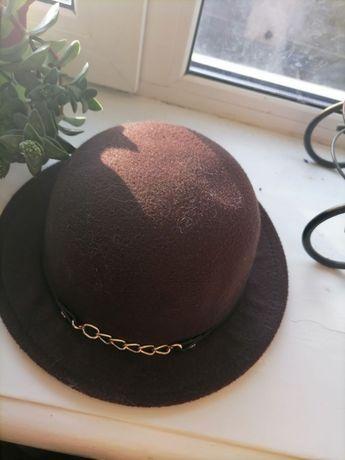 Шляпа абсолютно новая