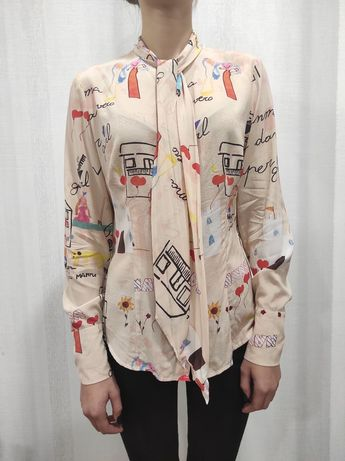 Рубашка Dolce and Gabbana