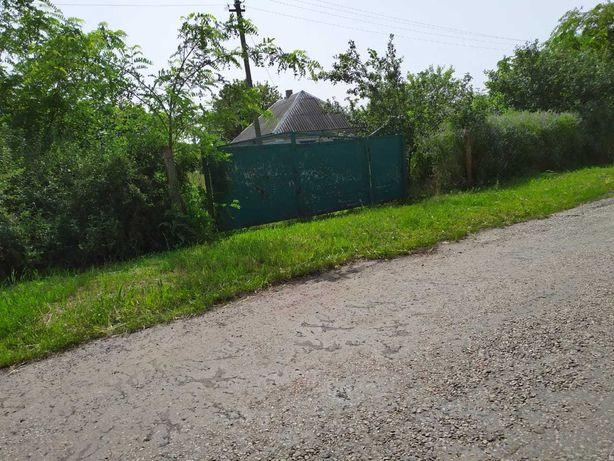 Продам дом в с. Гречаное. Петриковский р-н