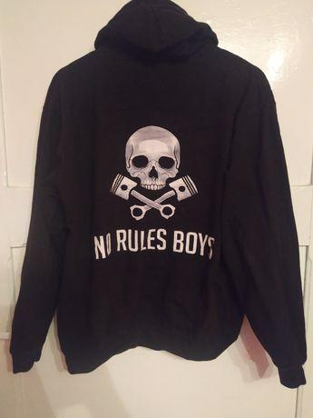 Bluza NRB  z kapturem