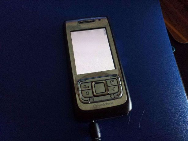 Telemovel Nokia E 65