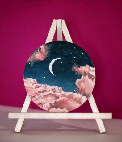 """Картина """"Dream sky"""""""