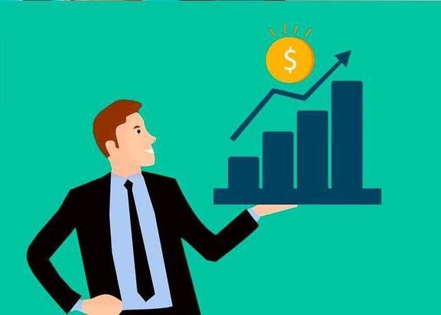 Plano de negócios de empresa