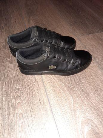 Кеды , кроссовки lacoste 33 размер