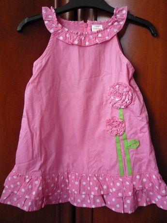 Платье Джимбори 2года