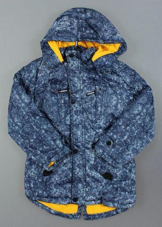 Куртка на флисовой подкладке для мальчиков Grace