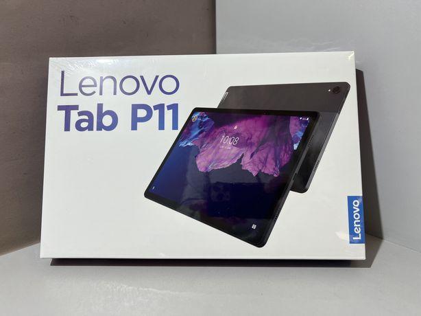 Nowy Tablet LENOVO TAB P11 J606L 4G 4/128GB, kolor Slate Grey, folia