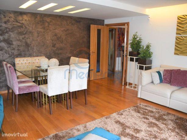 Apartamento T3 (4 ass.) nas Colinas do Cruzeiro