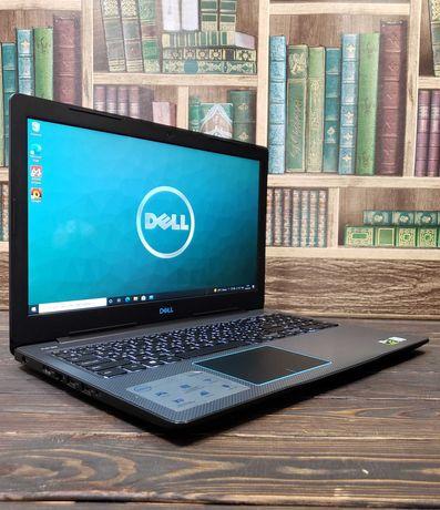 "Ноутбук Dell G3 15 3579 15"" i7/16/512/GTX 1050Ti, 4GB / РАССРОЧКА 0%!"