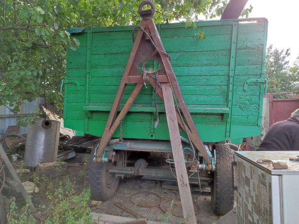 ГКБ817 Зиловской