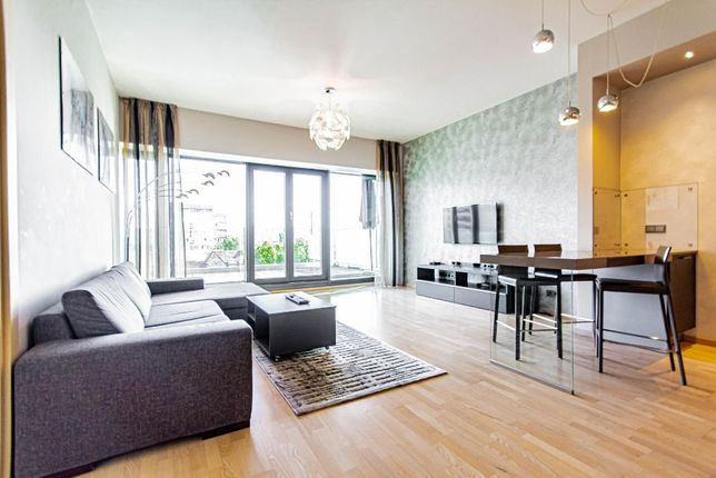 Apartament 2-pokojowy z tarasem (30 m2) | Pl. Powstańców Śląskich
