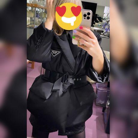 Продам новую куртку Prada