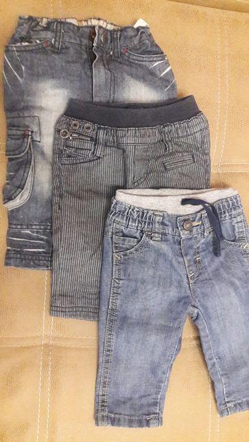 Шорты, джинсы Beneton,Mariquita,Grain