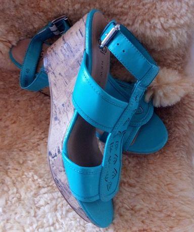 Sandałki firmy New Look