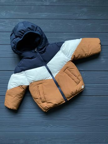 Куртка зара Zara 12-18 мес (86)демисезонная