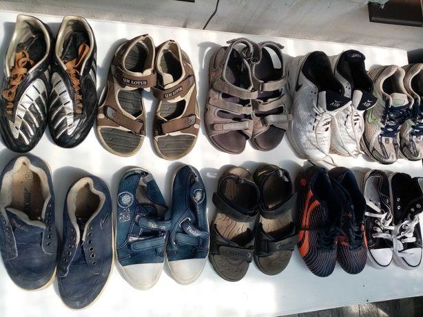 Buty 36,37,38 dla chłopca