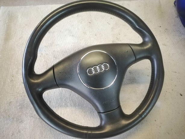 Kierowca trójramienna skurzana Audi A4 b6