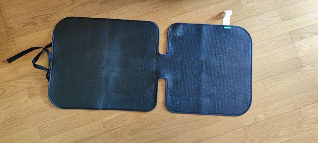 Protetor banco para cadeira bebé protetor Aspramo