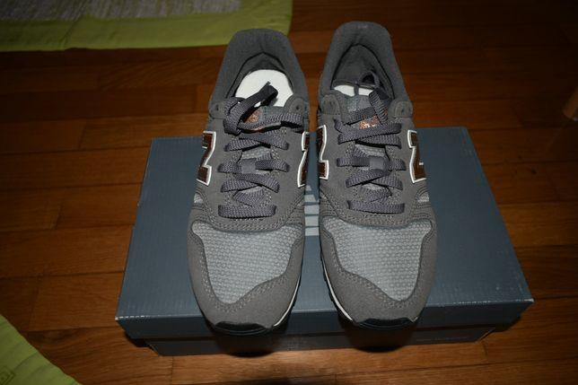 Vendo sapatilhas New Balance novas
