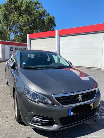 Peugeot 308 style 1.5 BlueHDi 130