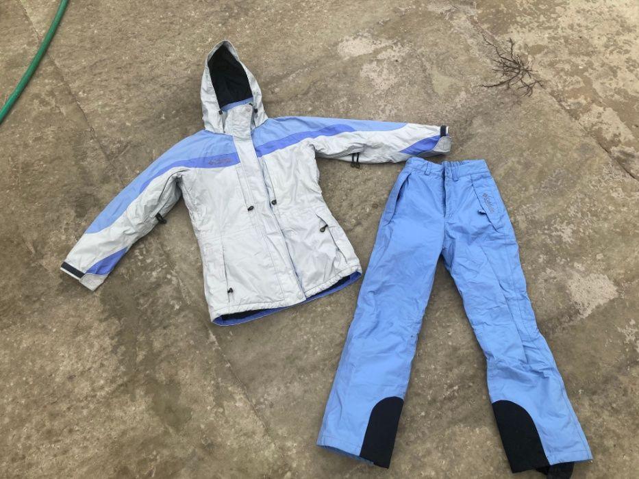 Профессиональный Лыжный костюм Columbia Женский Детский Размер S Киев - изображение 1