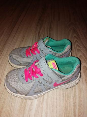Adidasy Nike r 30 półbuty