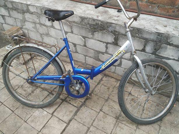 Велосипед Ardis Fold складной