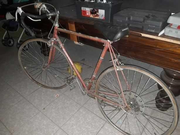 Bicicleta UCAL - Olimpique SUPER
