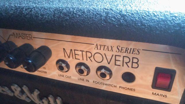 Attax séries METROVERB 70 VA