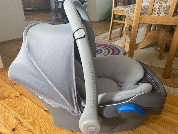 Avionaut kite 0-13 z wkladka dla niemowlaka nosidlo