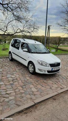 Škoda Roomster Skoda Roomster 1.2 lpg