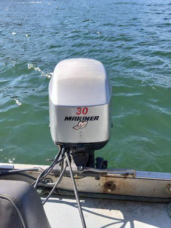 Motor Mariner 30cv