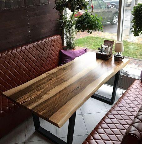 Столы и столешницы для ресторана, кафе, бара, дома