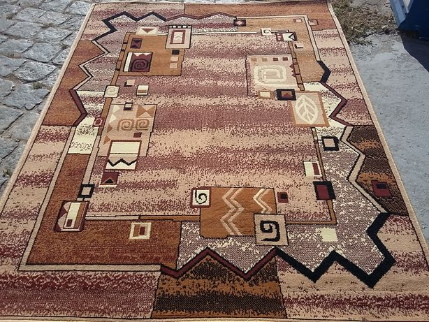 Nowy dywan bcf 240x340. Kilka wzorów. Dywany za grosze!