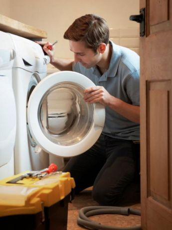 Ремонт стиральных машин, от 250 грн. Гарантия! Частник.