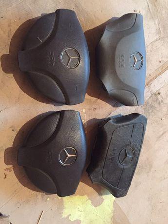 Airbag Mercedes
