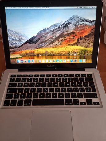 Macbook Pro 13 Polegadas Meados 2010