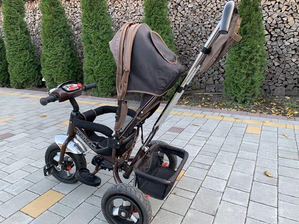 Продам дитячий велосипед tilly camaro
