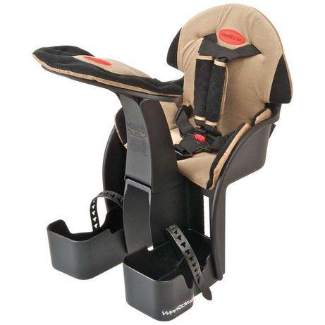 Cadeira Porta-Criança dianteira Weeride Safe Deluxe