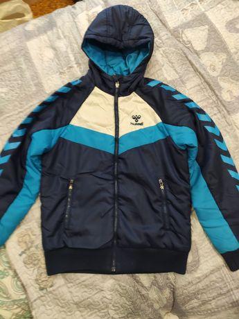 Куртка зимова Hummel