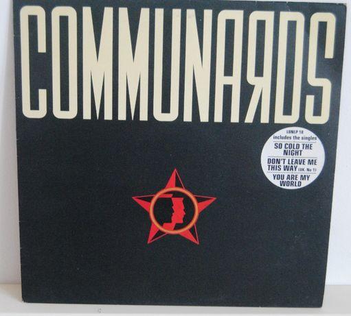COMMUNARDS * Płyta winylowa